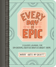 Every Day is Epic, Paperback Book