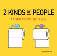 2 Kinds of People : A Visual Compatibility Quiz, Paperback Book