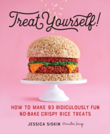 Treat Yourself!, Paperback Book