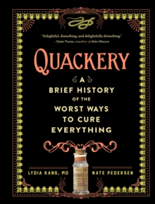 Quackery, Hardback Book