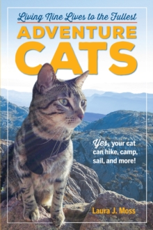 Adventure Cats, Paperback Book