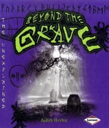 Beyond the Grave, Paperback Book
