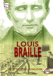 Louis Braille, Paperback Book