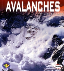 Avalanches, Paperback Book