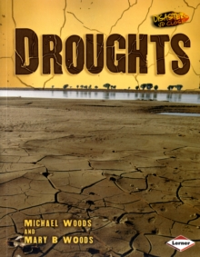 Droughts, Paperback Book