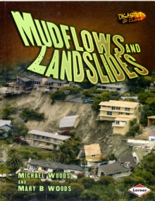 Mudflows and Landslides, Paperback Book