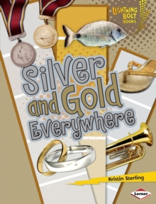 Silver and Gold Everywhere, PDF eBook