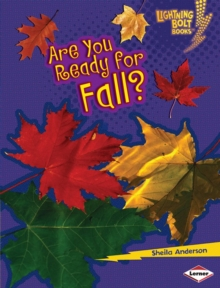 Are You Ready for Fall?, PDF eBook