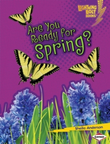 Are You Ready for Spring?, PDF eBook