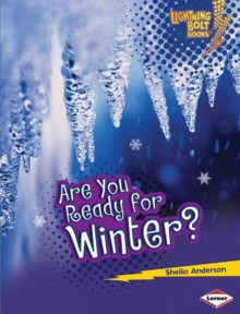Are You Ready for Winter?, PDF eBook