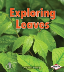 Exploring Leaves, PDF eBook