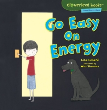 Go Easy on Energy, PDF eBook