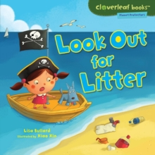 Look Out for Litter, PDF eBook
