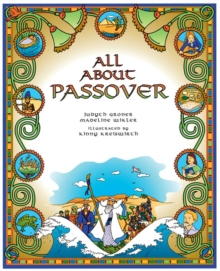 All About Passover, PDF eBook