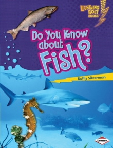 Do You Know about Fish?, PDF eBook