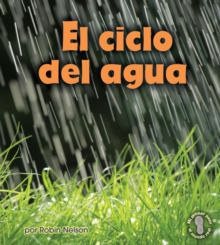 El ciclo del agua (Earth's Water Cycle), PDF eBook