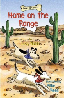 Home on the Range, Hardback Book