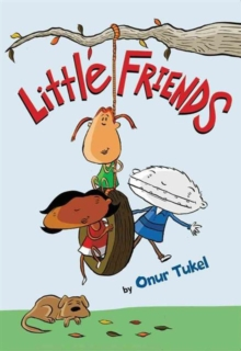 Little Friends, Hardback Book