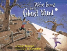 We're Going on a Ghost Hunt, Hardback Book