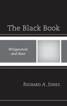 The Black Book : Wittgenstein and Race, Paperback Book