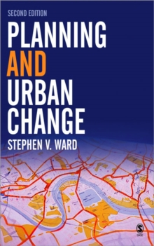Planning and Urban Change, Paperback Book