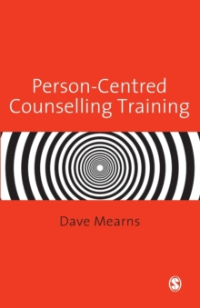 Person-centred Counselling Training, Paperback Book