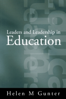 Leaders and Leadership in Education, Paperback / softback Book