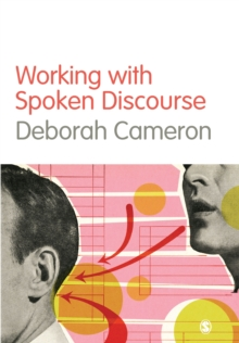Working with Spoken Discourse, Paperback / softback Book