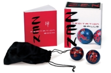 Zen Meditation Balls, Mixed media product Book
