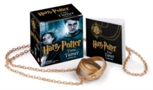 Harry Potter Time Turner Sticker Kit, Paperback / softback Book