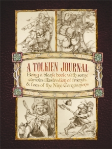 A Tolkien Journal, Paperback Book