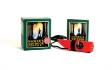 Hawke's Outdoor Survival Kit : Includes Survival Multi-Tool & Guide, Mixed media product Book