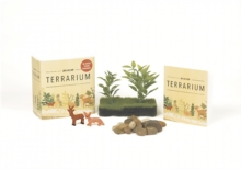 Desktop Terrarium : No Green Thumb Required!, Mixed media product Book