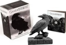Game of Thrones: Three-Eyed Raven, Mixed media product Book