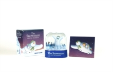 The Snowman and the Snowdog Snow Globe, Mixed media product Book