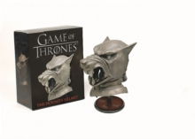 Game of Thrones: The Hound's Helmet, Paperback / softback Book