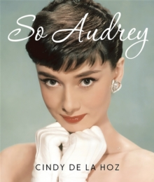 So Audrey (Miniature Edition), Hardback Book