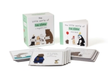 The Little World of Liz Climo: A Magnetic Kit, Mixed media product Book