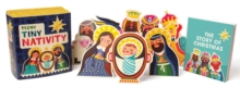 Teeny-Tiny Nativity, Mixed media product Book