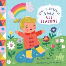 Tiny Blessings: For All Seasons, Hardback Book