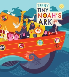 Teeny-Tiny Noah's Ark, Mixed media product Book