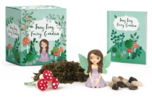 Teeny-Tiny Fairy Garden, Mixed media product Book