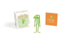 Yoga Frog : Reflections from the Lily Pond, Mixed media product Book