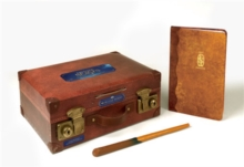 Fantastic Beasts: The Magizoologist's Discovery Case, Mixed media product Book