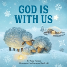 God Is With Us, Hardback Book