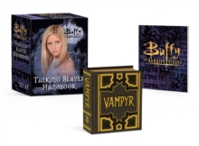Buffy the Vampire Slayer: Talking Slayer Handbook, Mixed media product Book