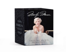 Marilyn: Collectible Magnets and Mini Posters, Mixed media product Book
