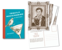 Tequila Mockingbird: 20 Postcards, Mixed media product Book