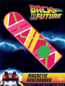 Back to the Future: Magnetic Hoverboard, Undefined Book