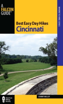 Best Easy Day Hikes Cincinnati, EPUB eBook